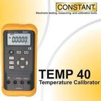 Constant Temp 40 1