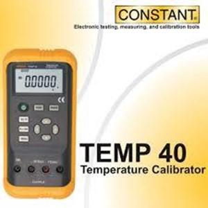 Constant Temp 40