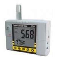 AZ 7721 CO2 Temp Meter 1