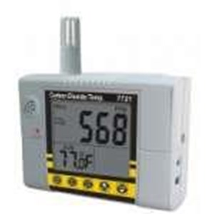AZ 7721 CO2 Temp Meter