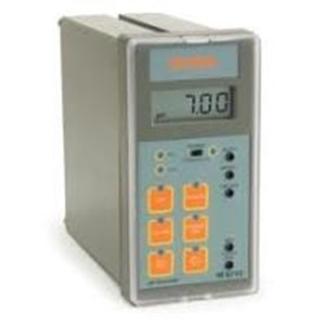 HANNA HI 8710 Ph Analog Controller