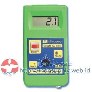 Milwaukee SMS 310 Conductivity Meter