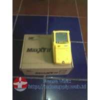 BW Gasalertmax XT II 1