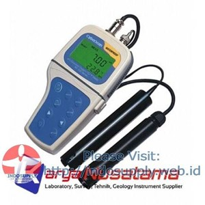 Eutech Cyberscan Pd 300 Portable Ph Do Meter