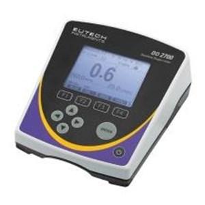 Eutech DO 2700 Dissolved Oxygen Meter