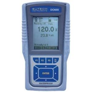 EUTECH DO700 Dissolved Oxygen Meter