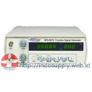 Aditeg AFG 8215 ( 2 Mhz ) Function Generator
