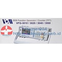 VOM VFG-3010 Function Generator 1