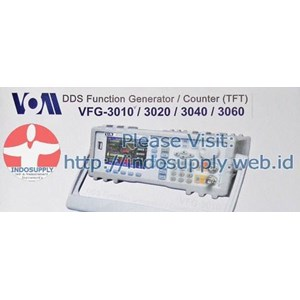 VOM VFG-3020 Function Generator