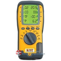 CEM GD-3000 Flammable Gas Detector 1