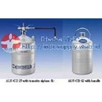 Cryo Vessels Liquid Nitrogen Container Type BIO 1
