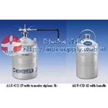 Cryo Vessels Liquid Nitrogen Container Type BIO