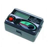 Kyoritsu 4105A Digital Earth Resistance 1