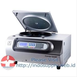 Hanil Combi 514R Table-Top Refrigerator Centrifuge