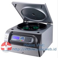 Hanil Combi-408 Air Cooling Large Centrifuge 1