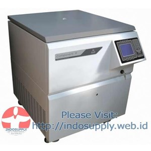 Hanil Component R Centrifuge For Large Size Sample
