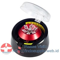 Hanil MICRO 6 Micro Centrifuge 1