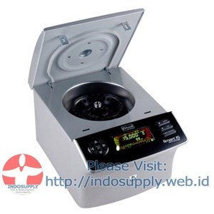 Hanil SMART 15 Air Cooling Micro Centrifuge
