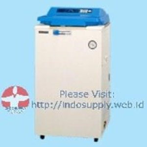 50L HICLAVE WITH VACUUM PUMP FOR DRYING