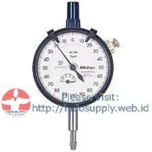 Mitutoyo Dial Indicator 1 0001MM 2109S-10