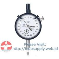 Mitutoyo Dial Indicator 5 0001MM 2119S-10 1