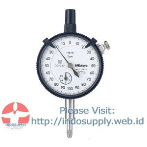 Mitutoyo Dial Indicator 5 0001MM 2119S-10