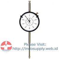 Mitutoyo Dial Indicator 50 001MM 3058S-19 1