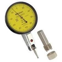 Mitutoyo Dialtest Indicator 02 0002MM 513-405E 1