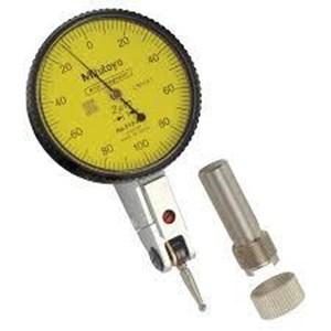 Mitutoyo Dialtest Indicator 02 0002MM 513-405E