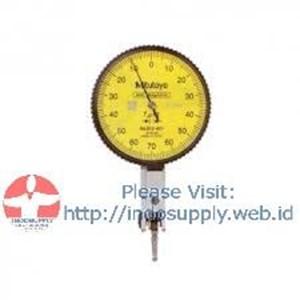 Mitutoyo Dialtest Indicator 08 001MM 513-404E