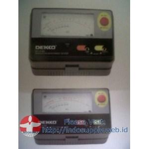DEKKO KY-3165 KY-3166