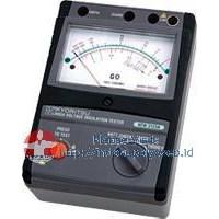 KYORITSU 3122 High Voltage Insulation Tester 1