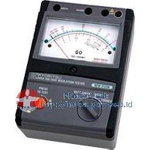 KYORITSU 3122 High Voltage Insulation Tester