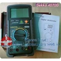 DEKKO 4070D 1