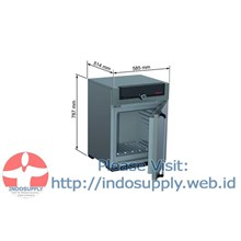 Universal Oven Paraffin Oven Model Un30pa