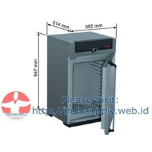 Universal Oven Paraffin Oven Model Un55pa