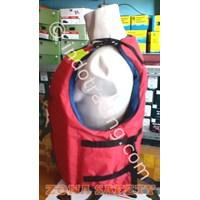 Distributor Life Jacket Rafting Wp Kanvas 3