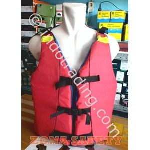 Life Jacket Rafting Wp Kanvas