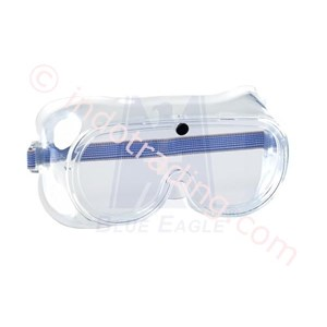 Blue Eagle Anti-Fog Safety Goggle Np105