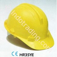 Beli Safety Helmet Hr35 Blue Eagle 4