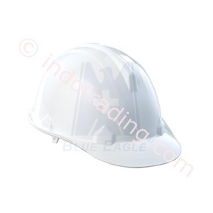 Safety Helmet Hr35 Blue Eagle