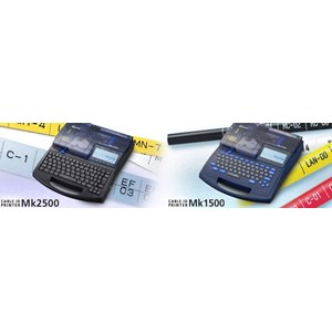 Dari Cable ID Printer Canon Mk2500 / Mk1500 3