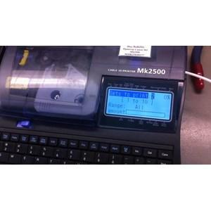 Dari Cable ID Printer Canon Mk2500 / Mk1500 1