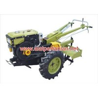 Hand Traktor 1