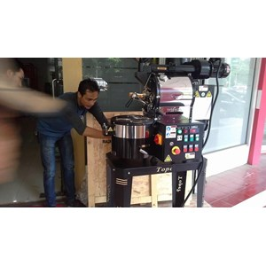 From Toper Roasting machine Capacity 1 Kg 1