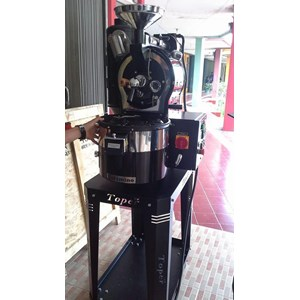 From Toper Roasting machine Capacity 1 Kg 3