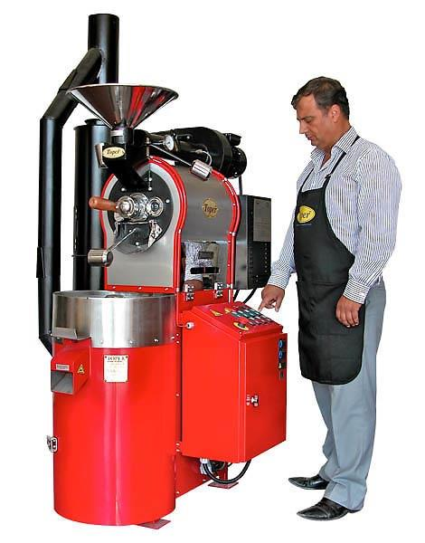 Sell Toper Coffee Roasting machine Capacity 5 Kg from ...