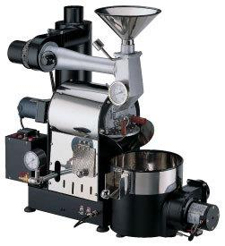 Sell Coffee Roasting Machine Latina From Indonesia By Cv