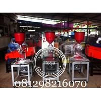 Mesin Giling Kopi Bubuk - Mesin Pengolah Kopi   1