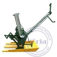 Mesin Pengolah Padi Alat tanam padi manual